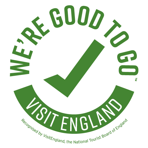 Good to Go - Visit England 2020