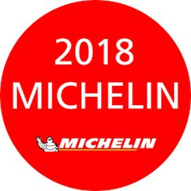 Recommended as a place to stay in Saxilby in the Michelin guide 2018